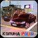 Polis Koruma Arabası Passat Oyunu by TKS Games