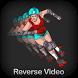 video Reverse,merger,trimmer