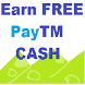 Earn Free PayTM Cash by IndiaHV Harshit Verma