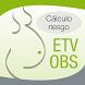 Calculadora de riesgo ETV OBS by LEO Pharma, SA