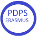 PDPS ERASMUS TEST APP by Philfreeeu