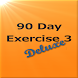 90 Day Exercise 3 Deluxe by Virgil Itliong