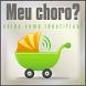 Meu Choro? by FLAVIO A ALVES