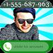 Fake Call DanTDM by designier