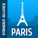 Paris Travel - Pangea Guides by Application Nexus
