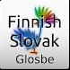 Finnish-Slovak Dictionary by Glosbe Parfieniuk i Stawiński s. j.