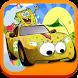 Bob Racing Spongy by coujot