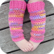 Crochet Pattern Ideas by Bagosoi