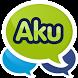 AKU : Agendaku Messenger by PT Dhaft E-Graphics Technology