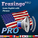 Learn English with Phrases PRO by Frasinapp