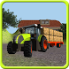 Tractor Simulator 3D: Hay by Jansen Games