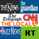 Top 10 International NEWS Websites