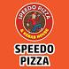Speedo Pizza Limerick by OrderYOYO