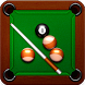 Bubble Shooter Pool Ball 8 by mochiba