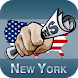 News New York. by Teknowledge Softwares