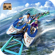 VR 360 Island Roller Coaster by Gamers Pulse