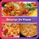 Receitas De Peixes by Renteria