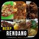 Resep Rendang Maknyuss by Resep Indo45