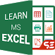 Learn MS Excel by SEsoft