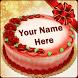 Write Name on Birthday Cake by SendGroupSMS.com Bulk SMS Software