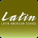 Latin American School Padres by Territorium Life
