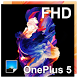 Stock OnePlus 5 Wallpapers (FHD) by Themes for Droids X