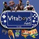 VitaBoys Playstation Vita News by VitaBoys