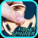 Fidget Spinner Pro by Khairul Dev