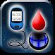 Finger Blood Sugar Test Checker Prank
