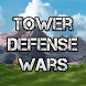Tower Defense Wars by DHMobiNow