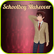 Schoolboy Makeover 3D by Bit of Flash