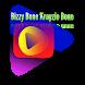 Music Player Song Bizzy Bone New by DeanaDev