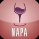 Local Wino Napa Valley by Rialto Mobile Marketing