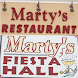 Marty's Restaurant and Hall by Leading Point Marketing