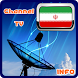Channel TV Iran Info by TV satellite dish channel free