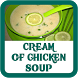 Cream Of Chicken Soup Recipes by Food Cook Recipes Full Complete