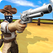 Cowboy Hunter Western Bounty by Kick Time Studios