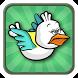 Sloppy Bird by Maowra