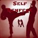 Self Defense by Moe Game