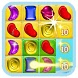 Candy Red Star Games by thama seleayah