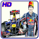 Sebastian Vettel Wallpapers HD by Reswari