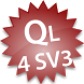 QL data client 4 SpecView V3 by Dave Streeter