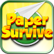 Paper Survive by Symmetry Group