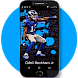 Odell Beckham Jr Wallpaper HD by Thomas-Studio coloring