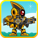 Super Robot by TEKyAPPS
