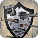 Firearms Shooting Guns 3D by UBM Games