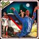 Zombie War vs. Train : AR Game by ViMAP Runner Fun Games