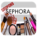 Free Coupons for Sephora makeup 2018 by cafe1002