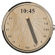 SolWatch - Sundial Watch Face by NOWAWEB
