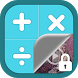 Calculator Vault - Gallery Lock by Photo And Video Apps